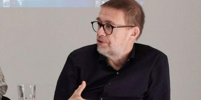ABD'li gazeteci Andre Vltchek'in İstanbul'daki sır ölümü ortalığı karıştırmıştı. Ölüm nedeni ortaya çıktı