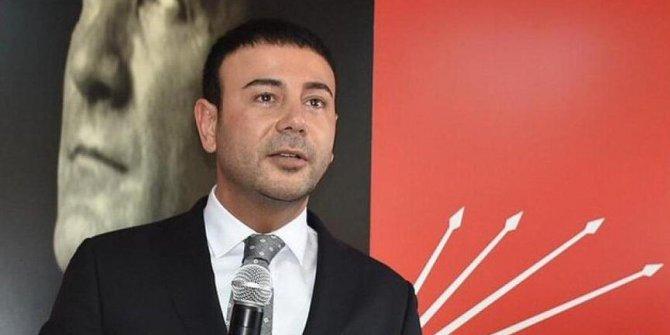 CHP'li Beşiktaş Belediye Başkanı Rıza Akpolat koronaya yakalandı