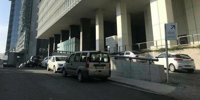 Şişli'de lüks otelde silahlı saldırı: 3 yaralı