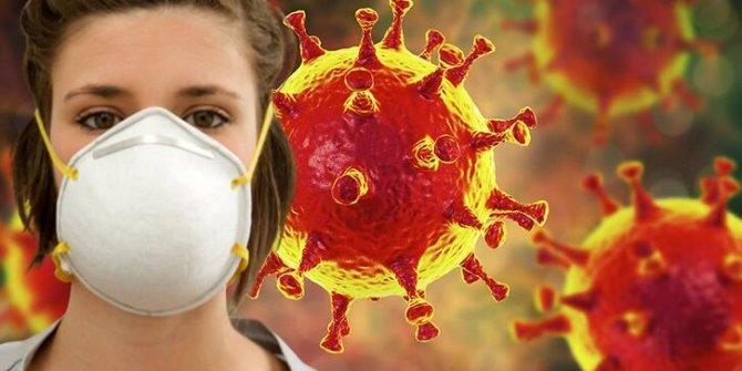 İngiliz bilim insanları araştırdı! İşte değişen korona virüs belirtileri