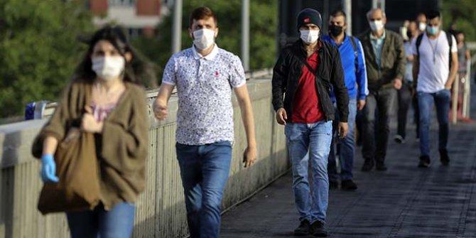 İstanbul'da tüyleri ürperten korona gerçeği. Sağlık Bakanlığı açıkladı