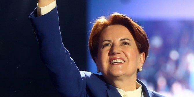 İYİ'lerin ve cesurların hareketi İYİ Parti 3 yaşında
