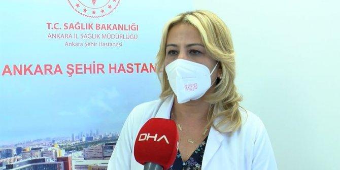 Bilim Kurulu üyesi Prof. Dr. Turan koronaya yakalananların bu sözlerini açıkladı: Yoğun bakım gerçeğine de böyle değindi