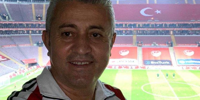 Gümüşhanespor Başkanı Vahit Olgun koronaya yakalandı