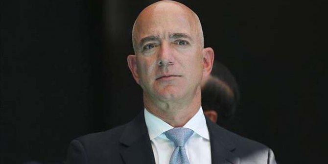 Jeff Bezos'un servetine 6 ayda kattığı para dudak uçuklattı. Zengin, daha zengin olmaya devam ediyor