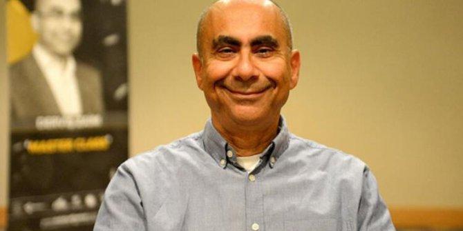 Yönetmen Derviş Zaim'e 42. Cinemed Festivali'nden ödül