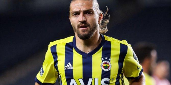 Caner Erkin'den Trabzonspor'a olay gönderme. Sosyal medya hesabından paylaştı