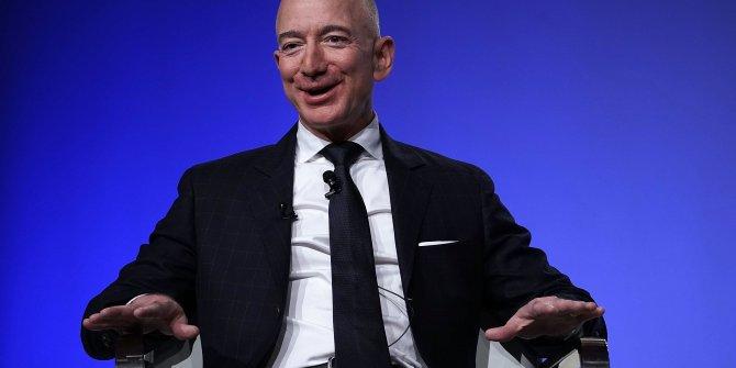 Amazon'un kurucusu Jeff Bezos kimdir? Jeff Bezos net serveti ne kadar? İşte Jeff Bezos'un hayatı