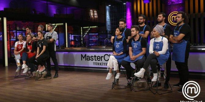 MasterChef Türkiye'de elenen isim yine ifşa oldu. Acun Ilıcalı bu işe çok kızacak, 25 Ekim MasterChef Türkiye kim veda edecek?