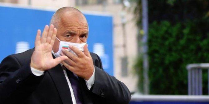 Bulgaristan Başbakanı Boyko Borisov, korona virüse yakalandı