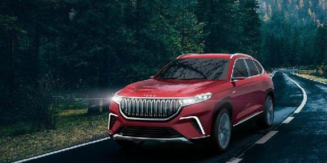Yerli otomobilin batarya kapasitesi açıklandı