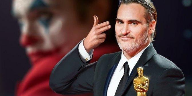 2020 Oscar En İyi Erkek Oyuncusu kim?