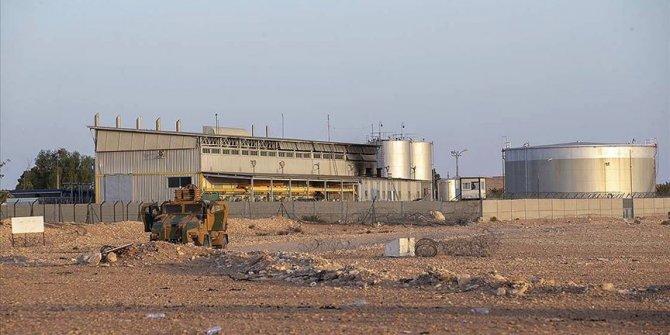 Libya Ulusal Petrol Kurumu duyurdu. Ülkedeki tüm petrol sahaları ve limanların aktif hale geldi