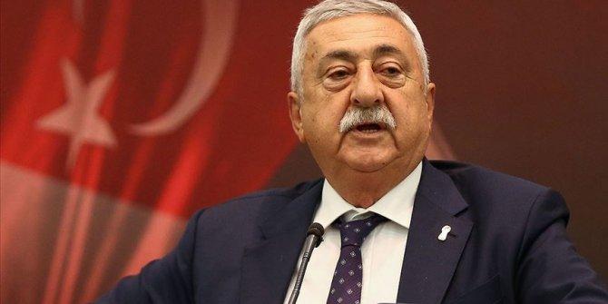 Erdoğan'ın boykot çağrısına TESK'ten destek