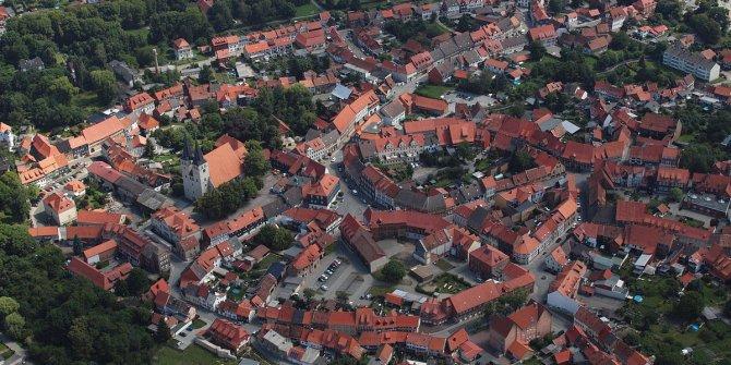 Almanya'nın Köln Kenti Ehrenfeld semti şokta. 13 bin kişi yarın evlerini terk edecek. Herkese tek tek mektup yollandı