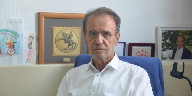 Prof. Dr. Mehmet Ceyhan, İstanbul ve İzmir'deki korona patlamasına dikkat çekerek asıl yapılması gerekeni tek tek sıraladı