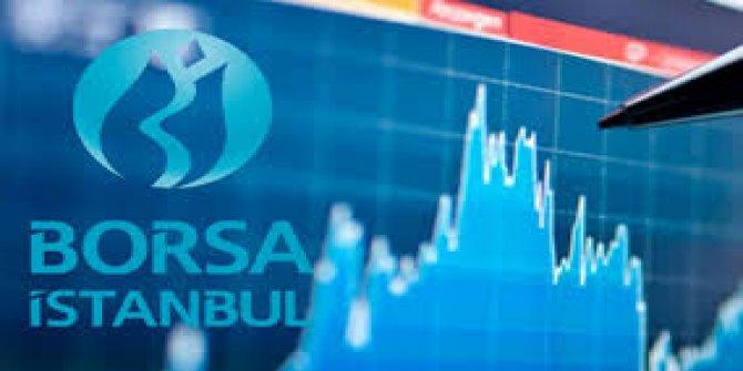 Borsa İstanbul sert düştü