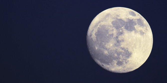 Mavi Ay ne zaman? 31 Ekim 2020 Mavi Ay nasıl izlenir? Mavi Ay ne zaman gerçekleşecek