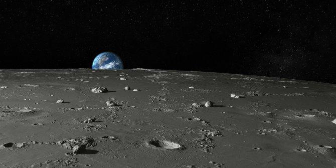 NASA şimdi açıkladı. Bilim insanları 'müjde' diyerek duyurdu. Resmen suyu buldular...