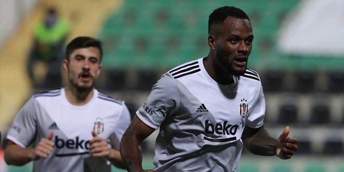 Beşiktaş, Denizlispor'a karşı 5 gollü maçı kazandı