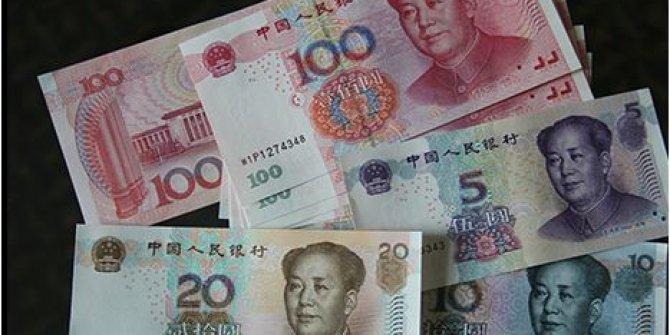 Çin'den yükselen dolara karşı flaş hamle