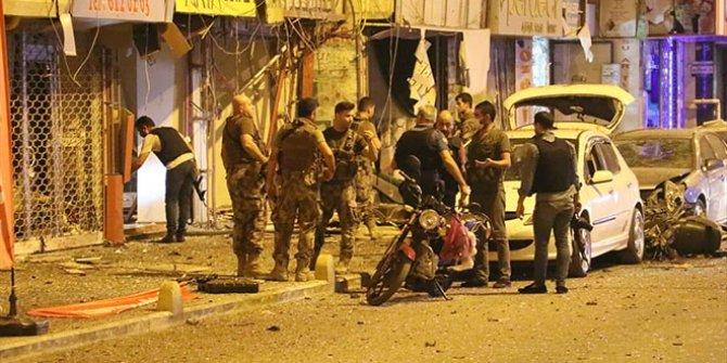 İçişleri Bakanı Soylu İki terörist de öldürüldü