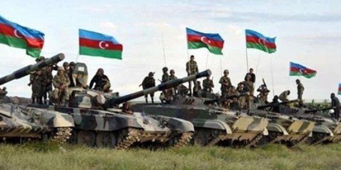 Ateşkese rağmen saldırmaya devam ettiler. Azerbaycan askerleri Ermenistan askerlerini geri püskürttü