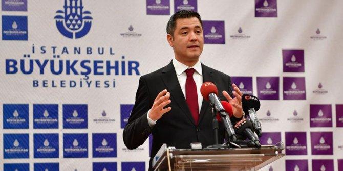 İBB Basın Sözcüsü Murat Ongun'dan çok konuşulacak iddia: Sağlık Bakanlığı'ndan istedik vermediler
