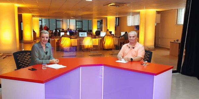 Doları ve euroyu önceden bilen Remzi Özdemir Yeniçağ TV canlı yayınında açıklıyor