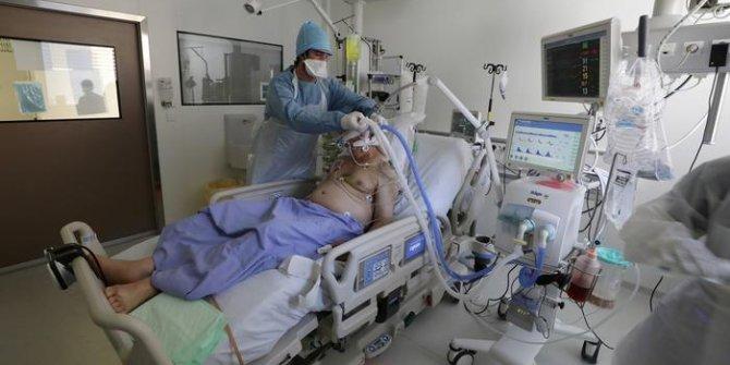 Dünya Sağlık Örgütü'nden endişe veren uyarı. İçerisinde Türkiye de var