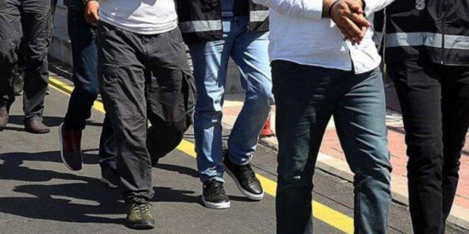 TSK duyurdu. 13 FETÖ üyesi ve 1 PKK'lı terörist yakalandı