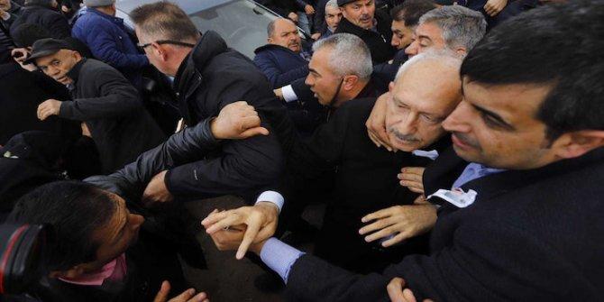 Kemal Kılıçdaroğlu'nu linçten kurtarmıştı! Cezası istendi