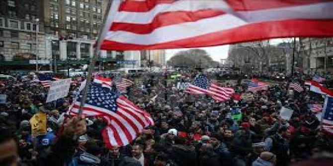 CNN: ABD'yi seçim sonrası kargaşaya bekliyor... İç Güvenlik Bakanlığı hazırlıkları hızlandırdı