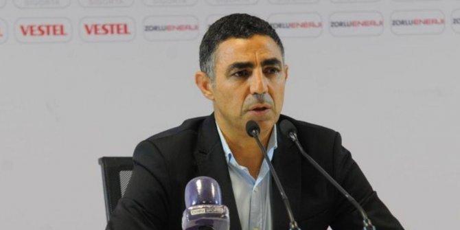 Ankaraspor'un yeni teknik direktörü belli oldu