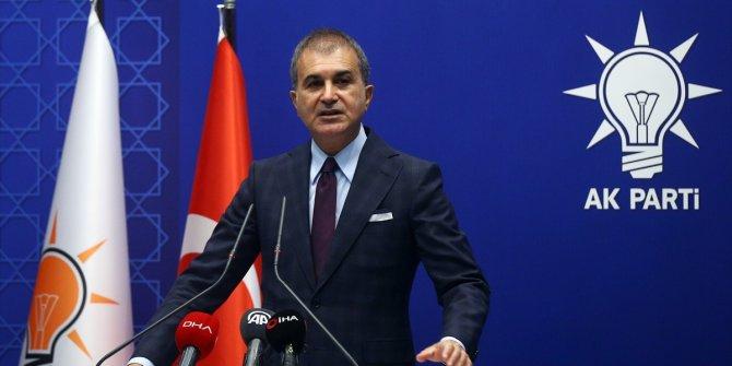 AKP Sözcüsü Ömer Çelik, CHP lideri Kemal Kılıçdaroğlu'nun 50 bin dolarlık Fransız marka çanta sözlerine böyle yanıt verdi