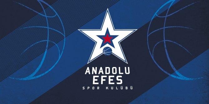 Anadolu Efes'te 1 sporcu koronaya yakalandı