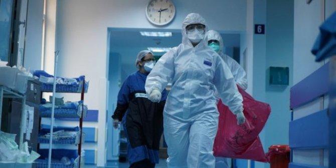Flaş… Flaş… Sağlık çalışanlarında istifa yasaklandı
