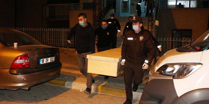 Karısını Çankırı'da öldürdü Adana'da teslim oldu