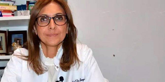 Prof. Dr. Bengi Başer özetledi. Korona sürecinde Türkiye'de sağlıkçı olmanın ne demek olduğunu bir de ondan duyun