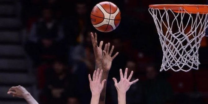 Anadolu Efes-ASVEL erteleme maçının tarihi belli oldu
