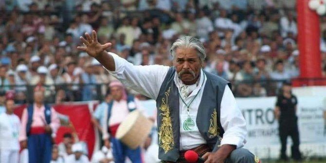 'Pele Mehmet' korona kurbanı