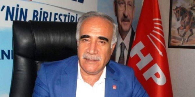 Korona tedavisi gören CHP'li Aziz Aydınlık hastaneden taburcu edildi