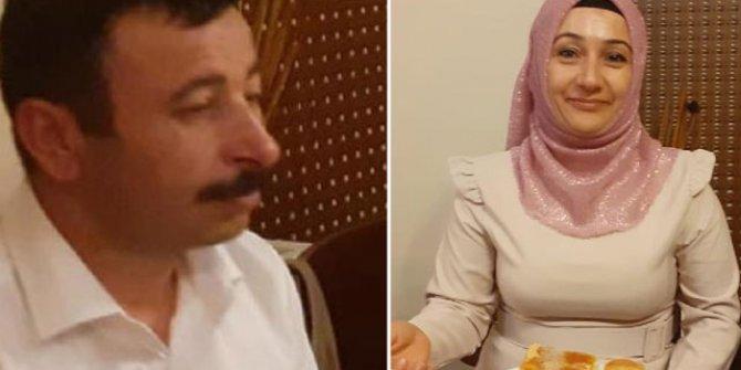 Ankara'da kadın cinayeti. 17 yıllık eşini önce boğdu sonra bıçakladı. İşte çiğ köfteci koca için istenen ceza