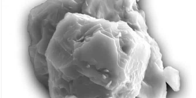 Tam 7,5 milyar yıllık: İşte dünyanın en eski maddesi