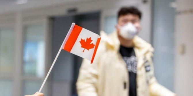 Kanada'da koronadan ölenlerin sayısı 10 bini aştı