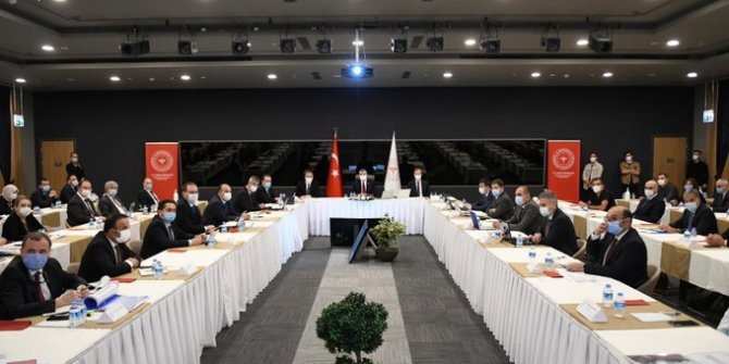 İBB Başkanı Ekrem İmamoğlu, İstanbul'daki korona toplantısına neden davet edilmedi. Bakan Koca açıkladı