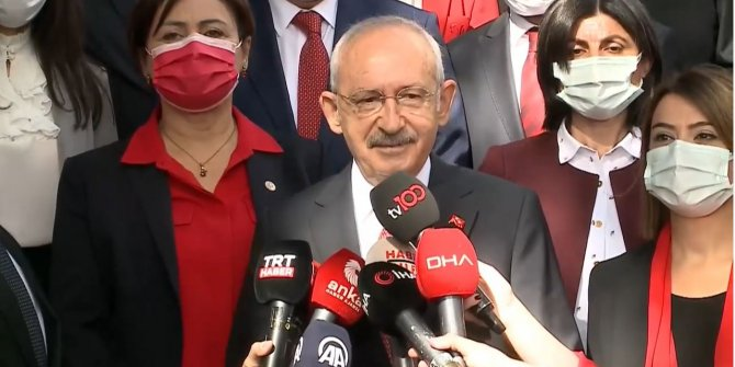 Kılıçdaroğlu'ndan flaş erken seçim çağrısı
