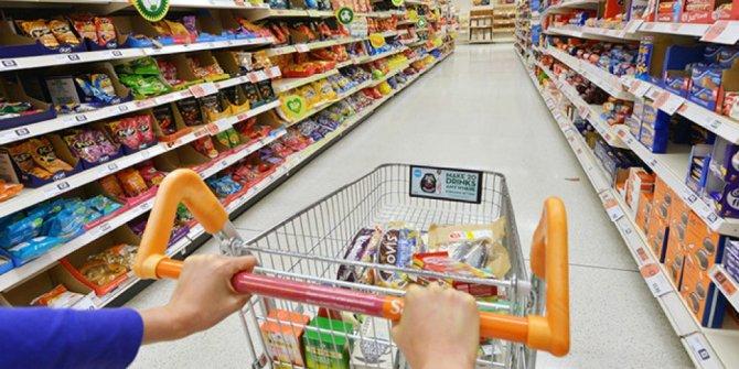 Gıda alışverişi bile yapamıyorlar... Korkunç rakamlar ortaya çıktı