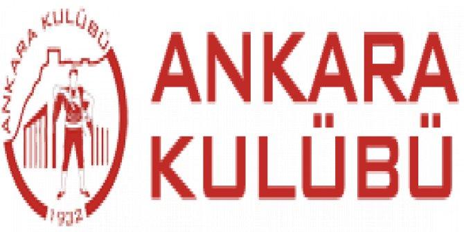 Ankara Kulübü'nden Cumhuriyet Konseri