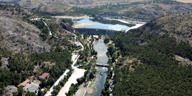 Mansur Yavaş'ın sahip çıktığı Atatürk'ün emaneti Çubuk Barajı'nın maliyeti açıklandı